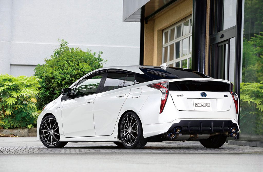 PRIUS Racing Version2